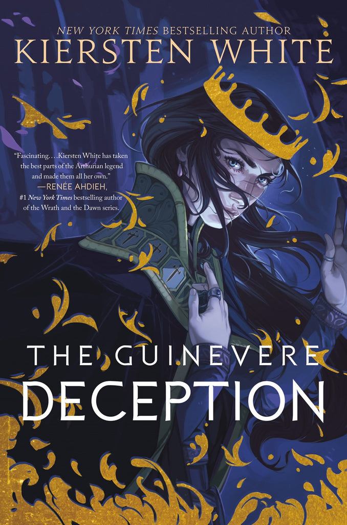 Guinevere Deception