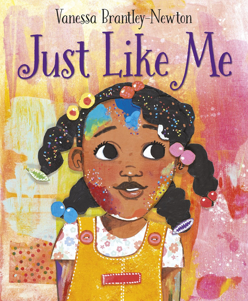 Just Like Me (Parkside Class 3-1)
