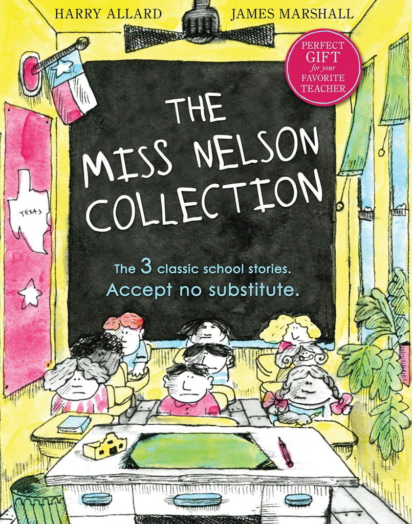 Miss Nelson Collection