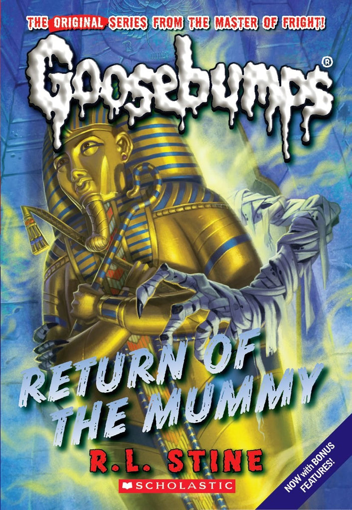 Return of the Mummy