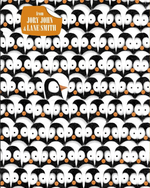 Penguin Problems (SWEET READS)