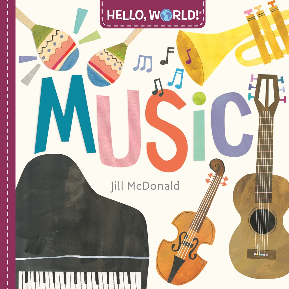 Hello, World! Music