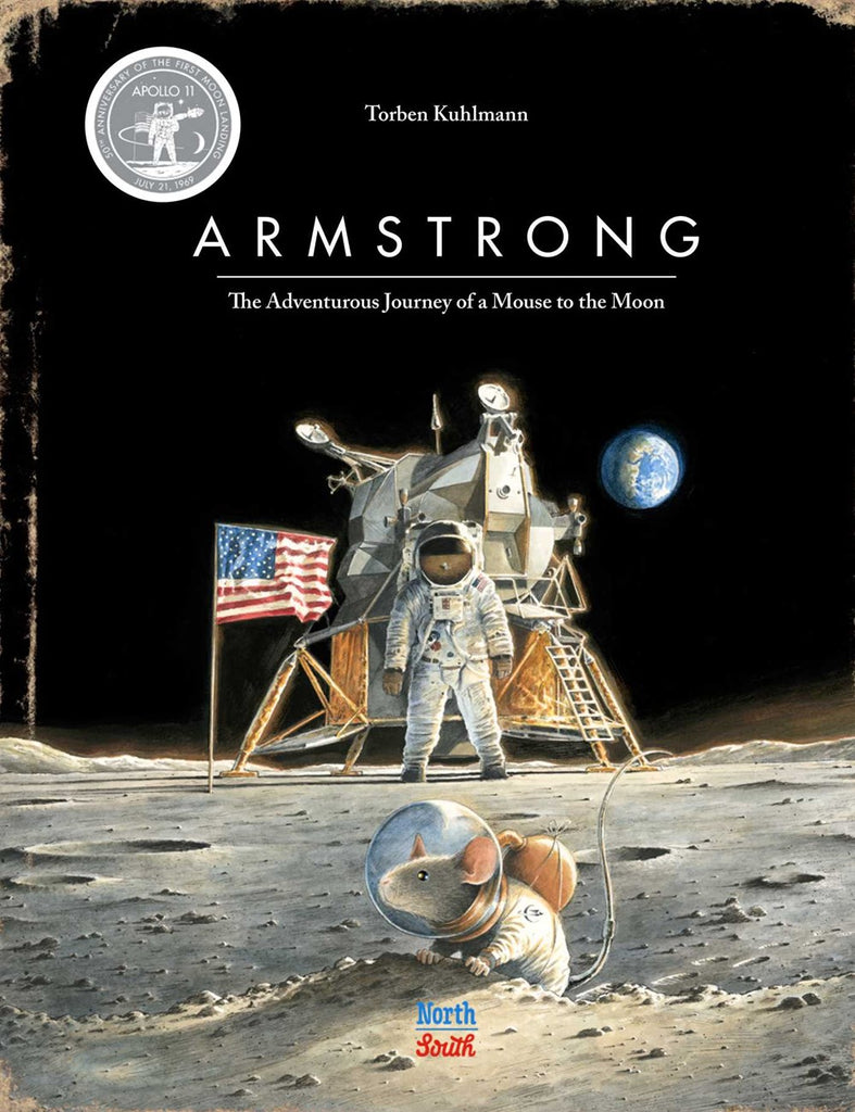 Armstrong (Parkside Book Fair)