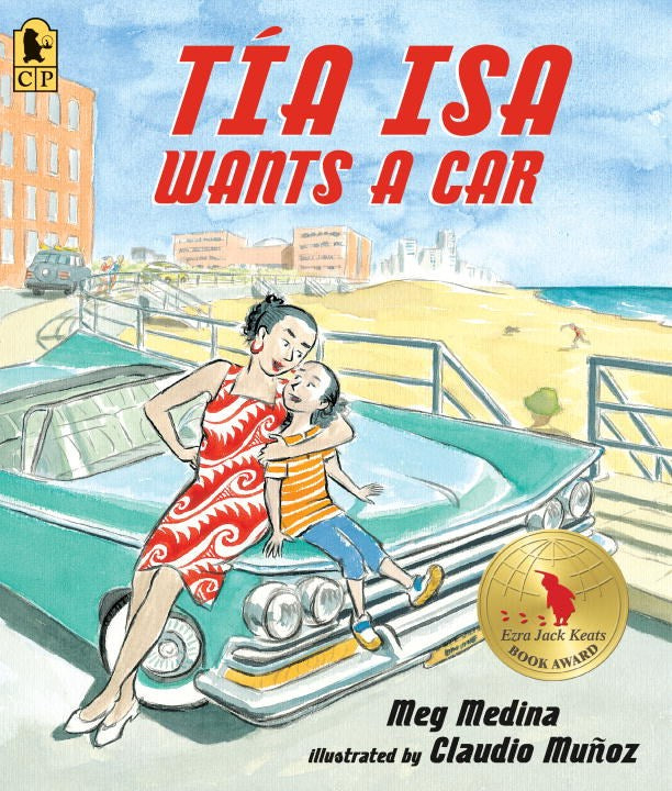 Tia Isa Wants a Car*