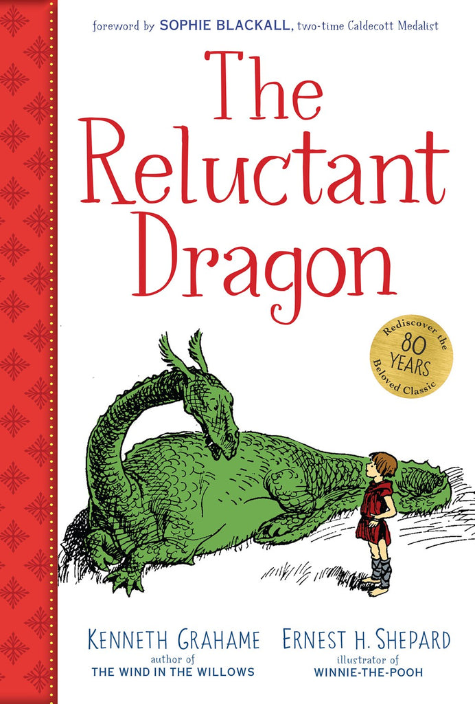 Reluctant Dragon (Parkside Library)