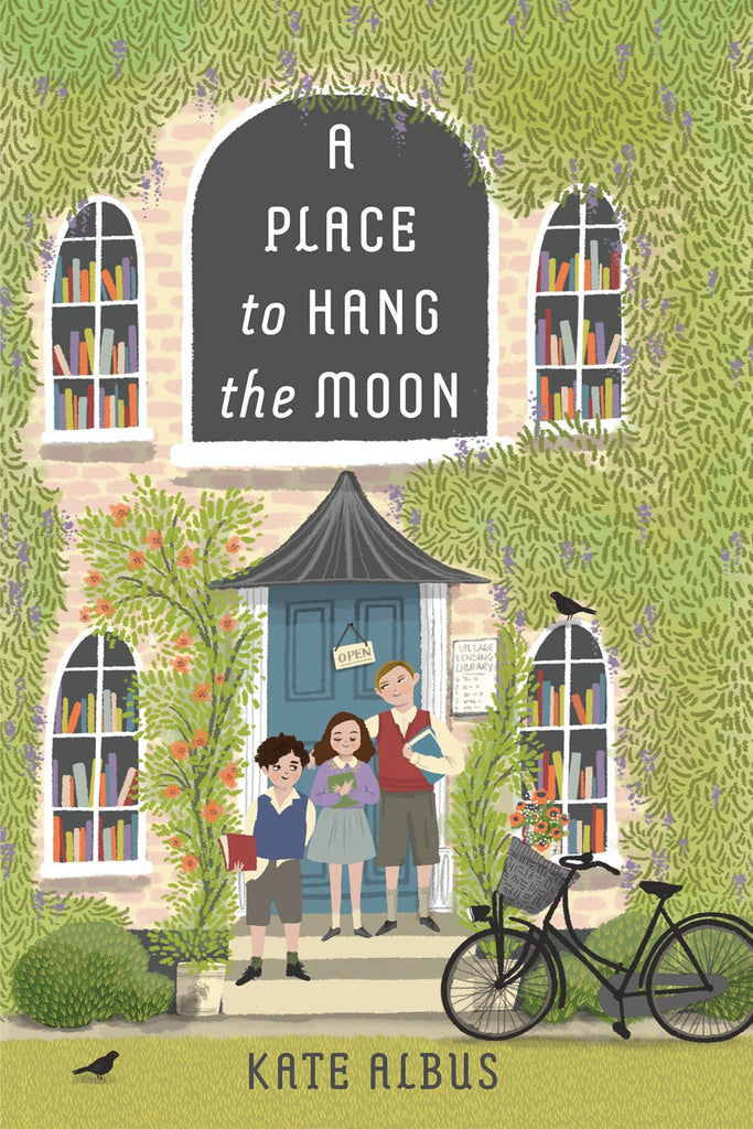 Place to Hang the Moon*