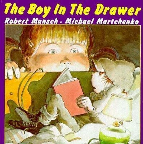 The Boy in Drawer