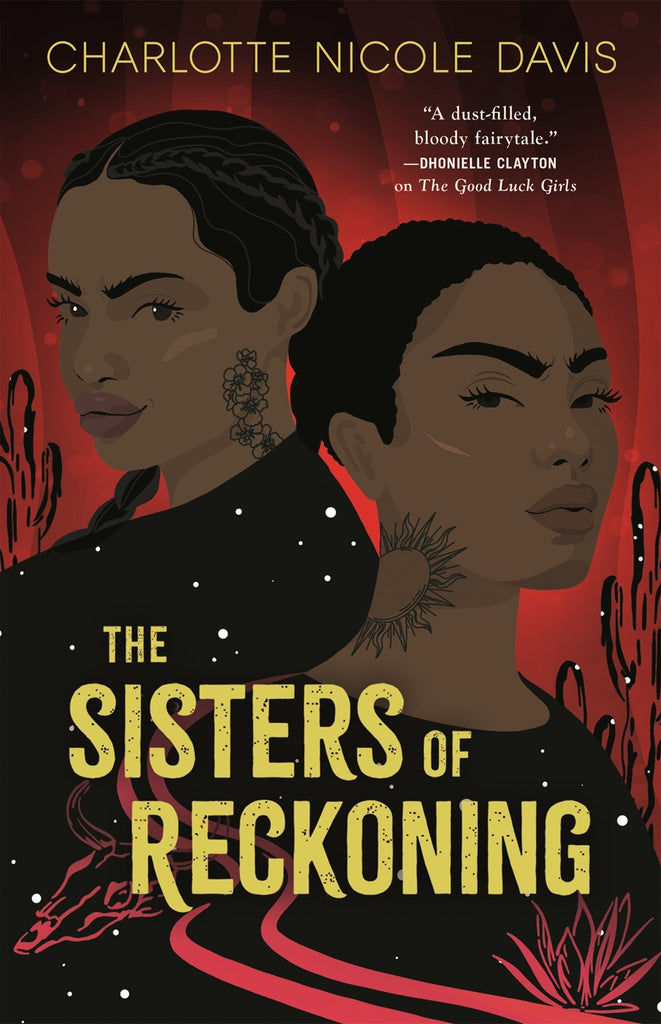 Sisters of Reckoning