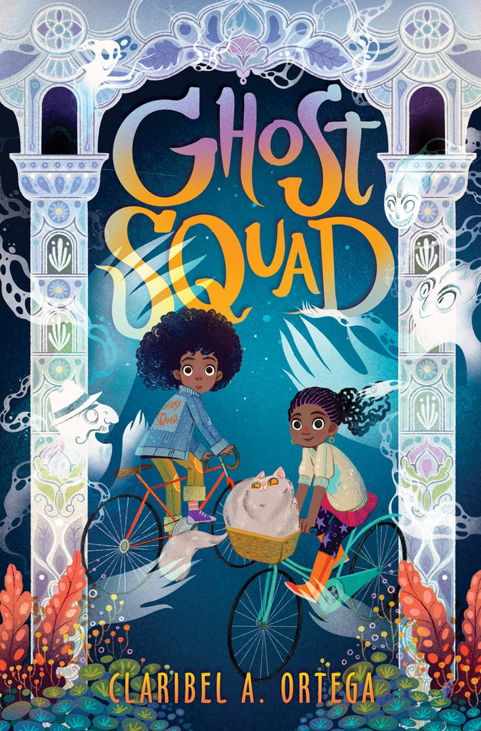 Ghost Squad (Parkside Book Fair)
