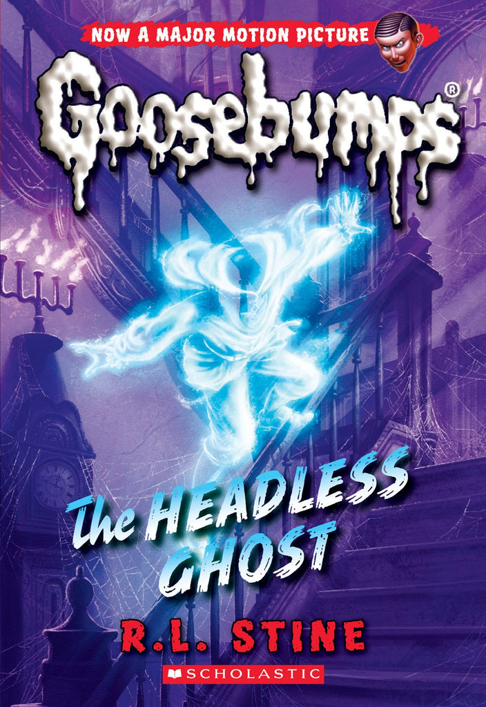 Headless Ghost