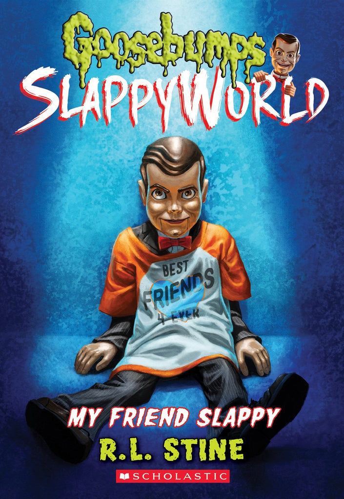 My Friend Slappy