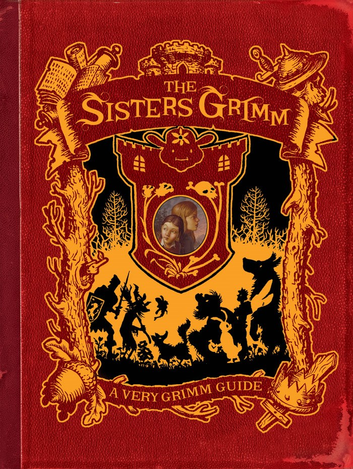Very Grimm Guide: A Very Grimm Guide