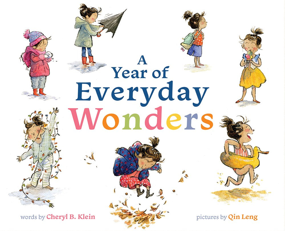 Year of Everyday Wonders