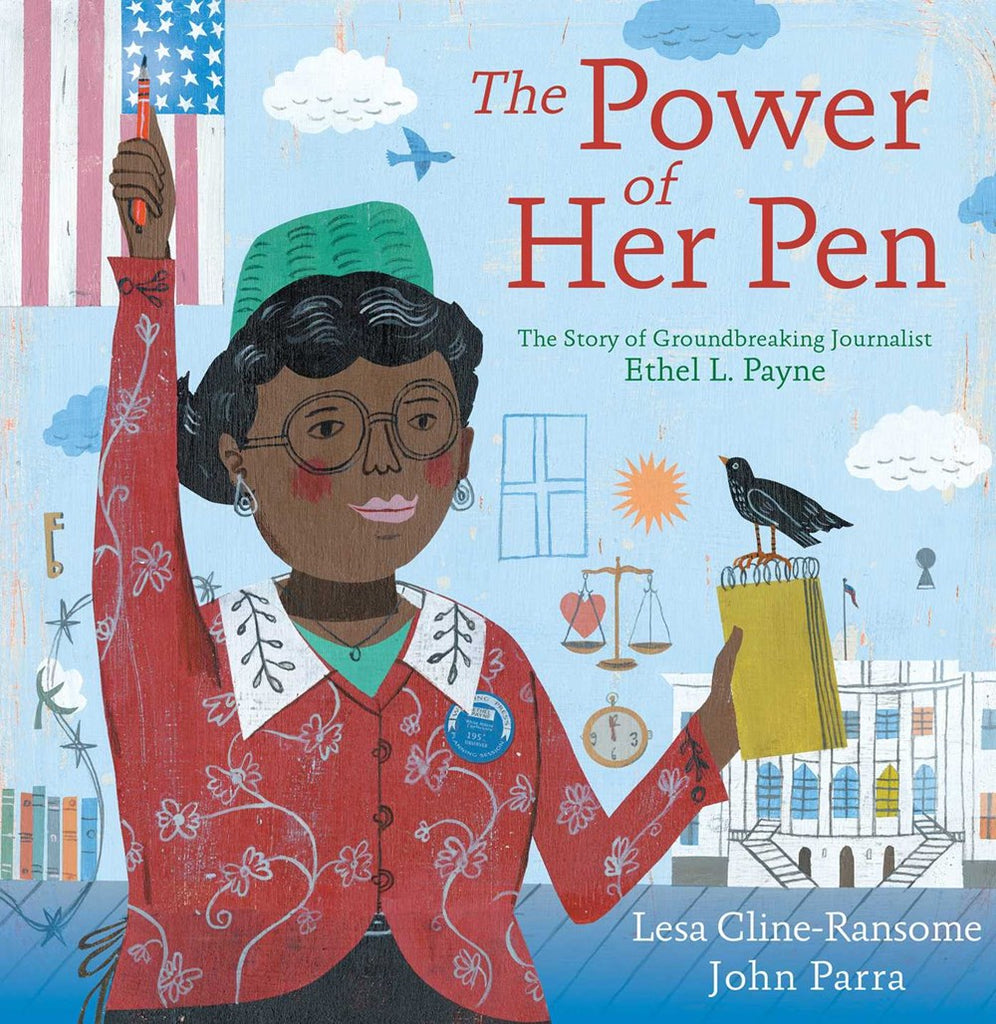 Power of Her Pen: The Story of Groundbreaking Journalist Ethel L. Payne