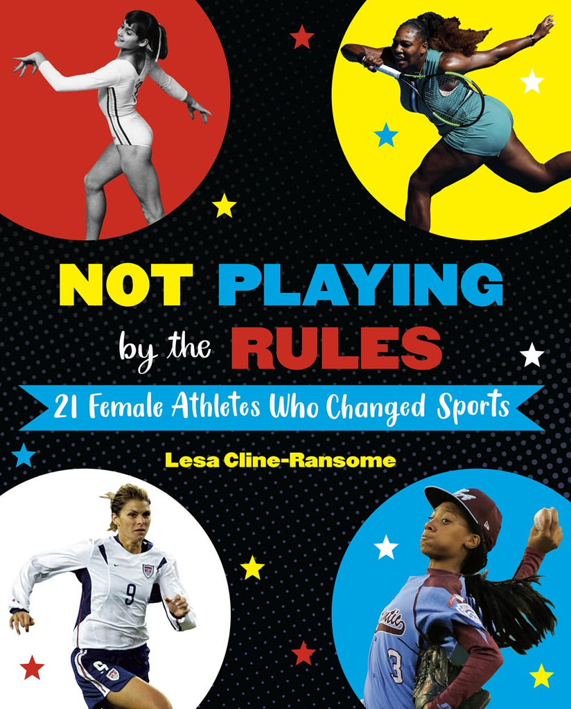 Not Playing by the Rules: 21 Females Athletes Who Changed Sports