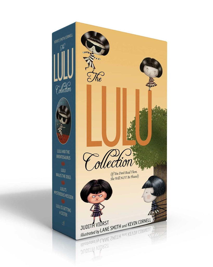 Lulu Collection