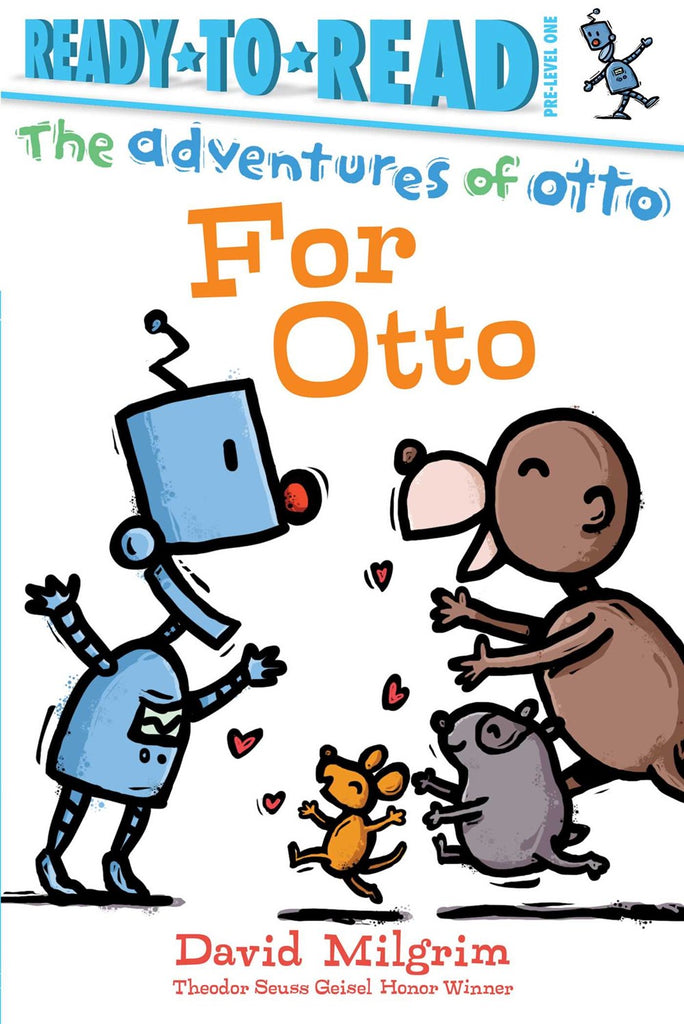 For Otto