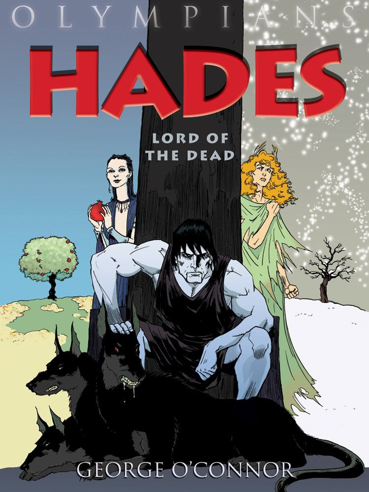 Olympians: Hades : Lord of the Dead