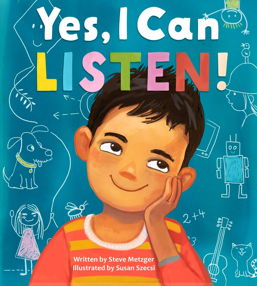 Yes I Can Listen (Parkside Class 3-1)