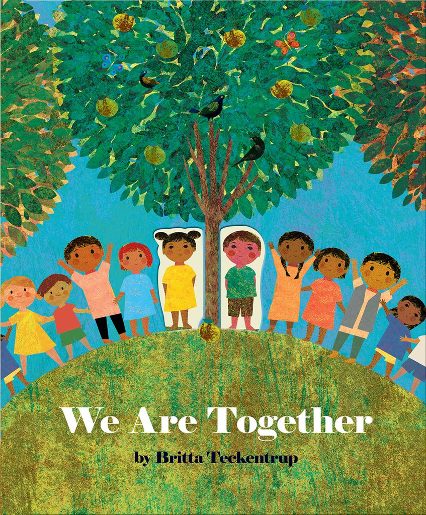 We Are Together (Parkside Class 3-3)
