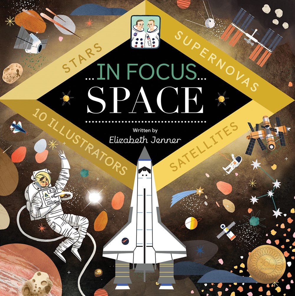 In-Focus: Space