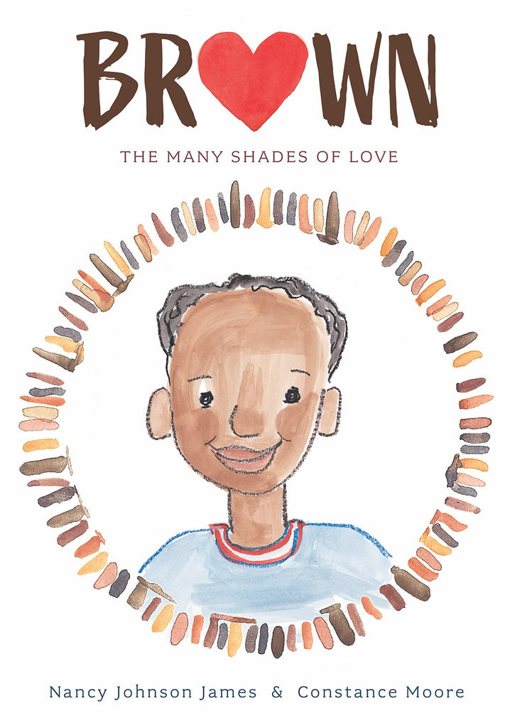 Brown: The Many Shades of Love (Parkside Class 3-4)