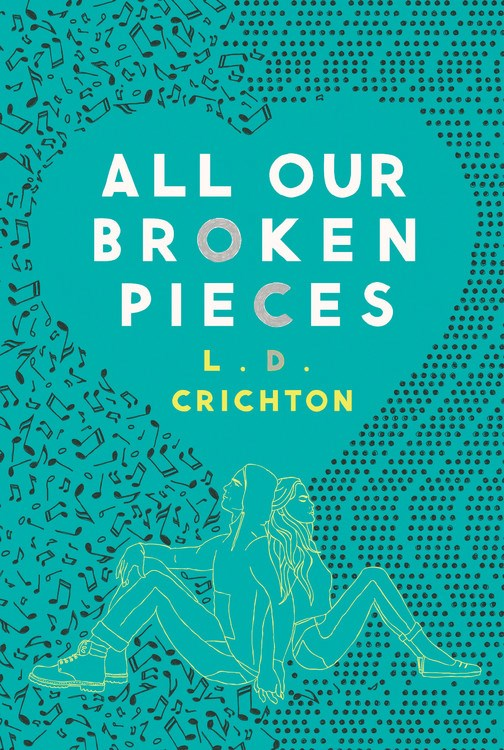All Our Broken Pieces