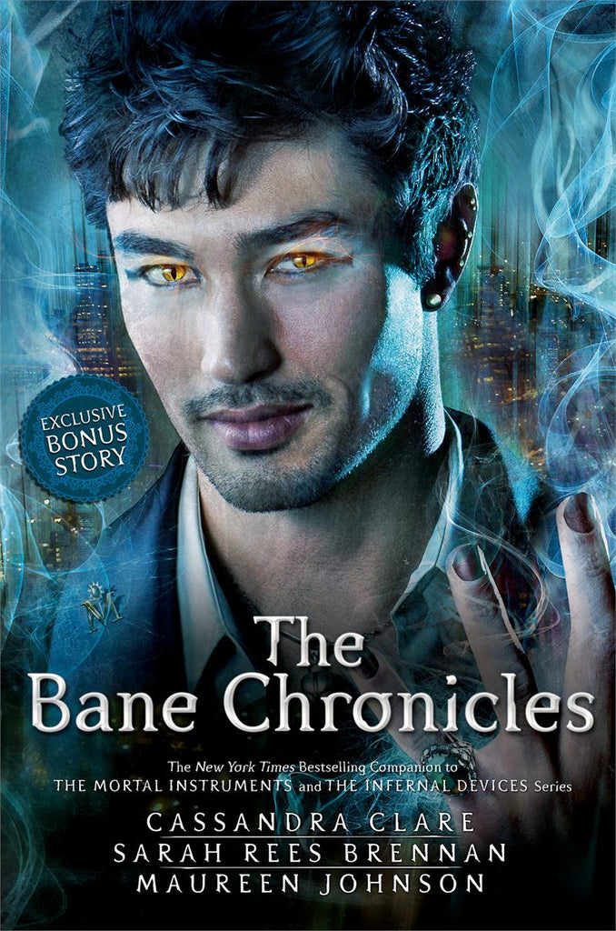 Bane Chronicles*