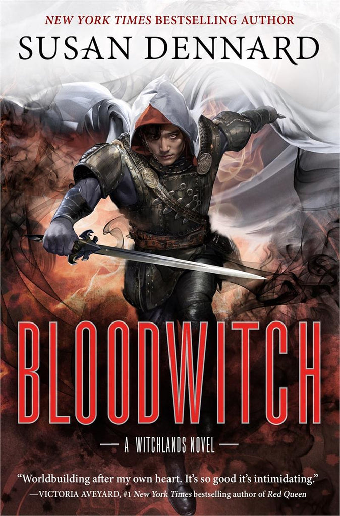 Bloodwitch*