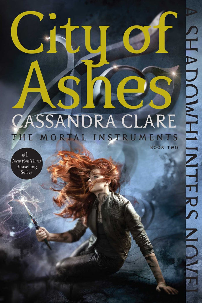 City of Ashes*
