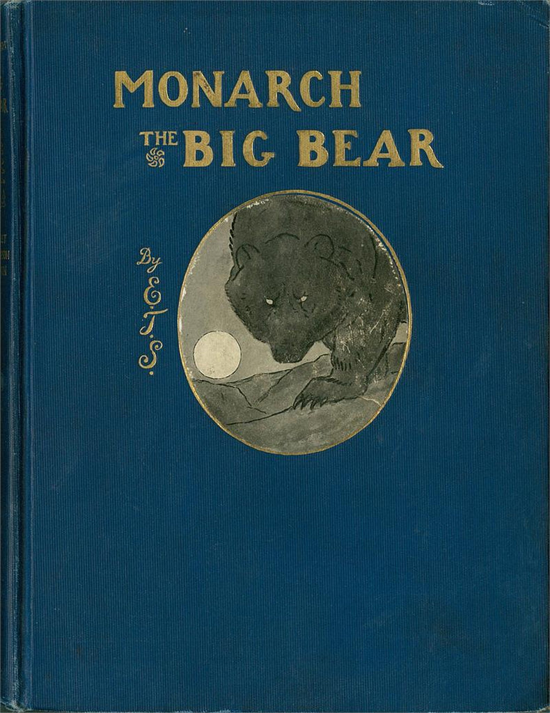 Monarch the Big Bear