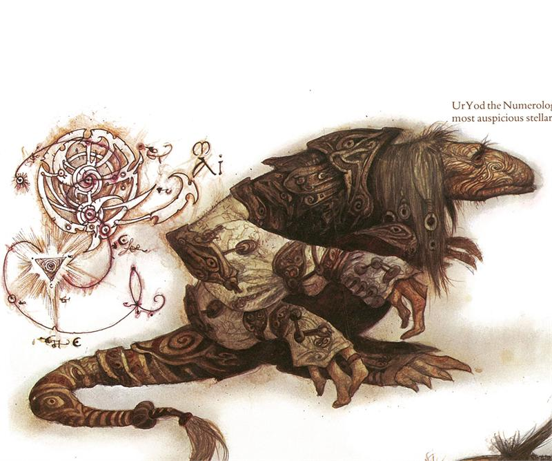 World of the Dark Crystal