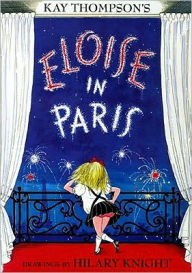 Eloise in Paris