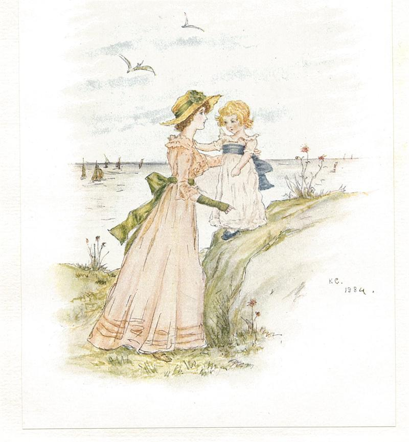 Kate Greenaway Pictures