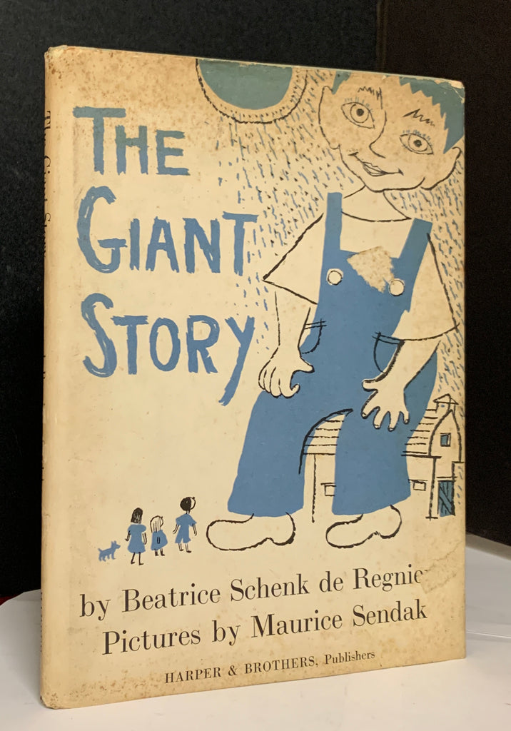 Giant Story