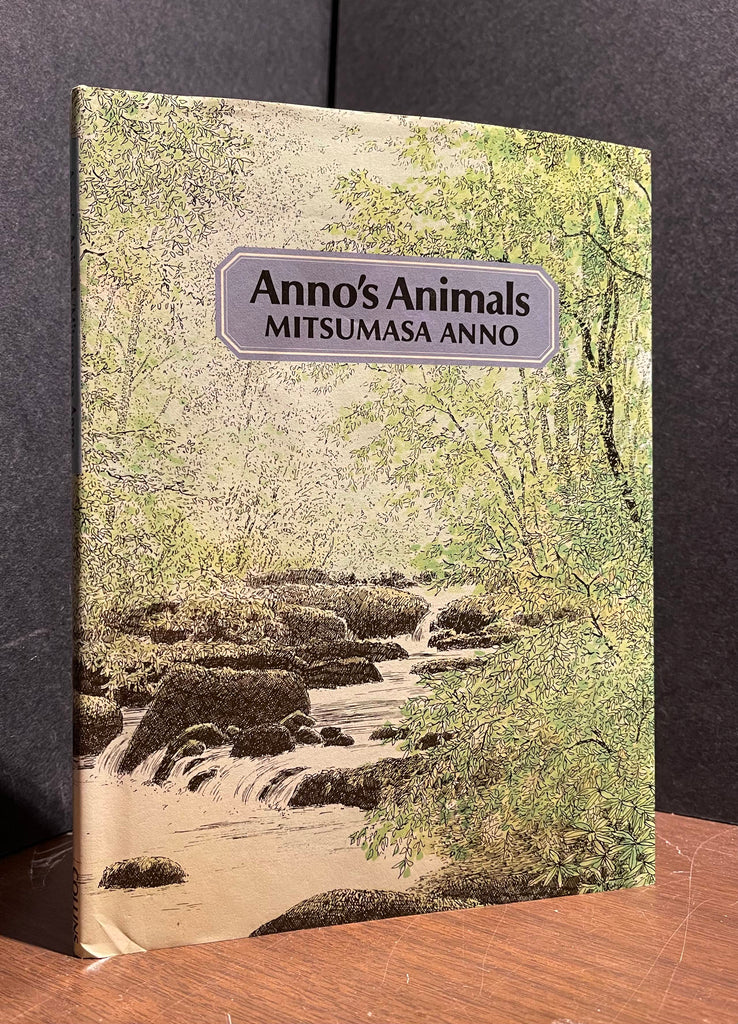 Anno's Animals