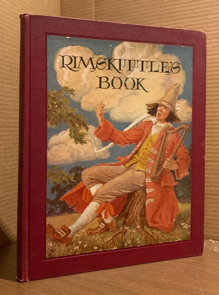 Rimskittle's Book