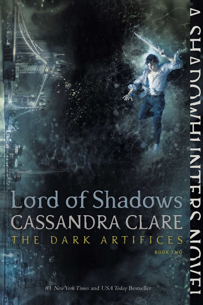 Lord of Shadows*