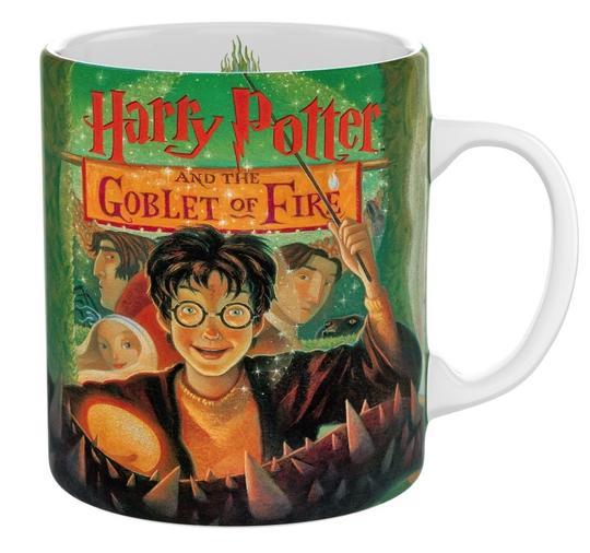 Harry Potter and the Goblet of Fire Mug