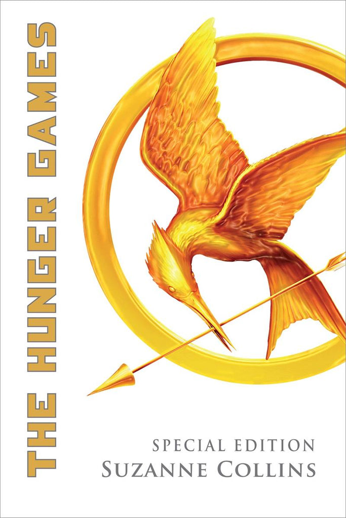 Hunger Games: Special Edition