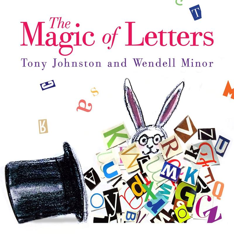 Magic of Letters