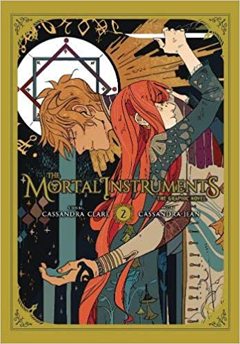 Mortal Instruments: The Graphic Novel, Vol. 2*