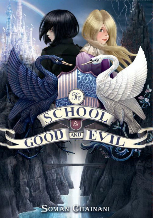 School for Good and Evil*