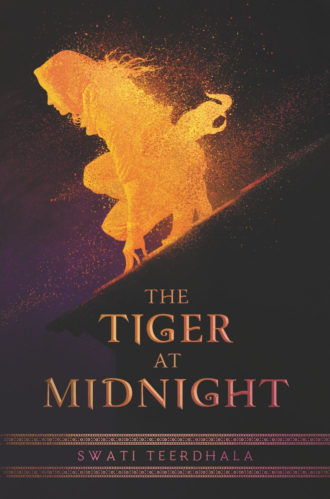 Tiger at Midnight*