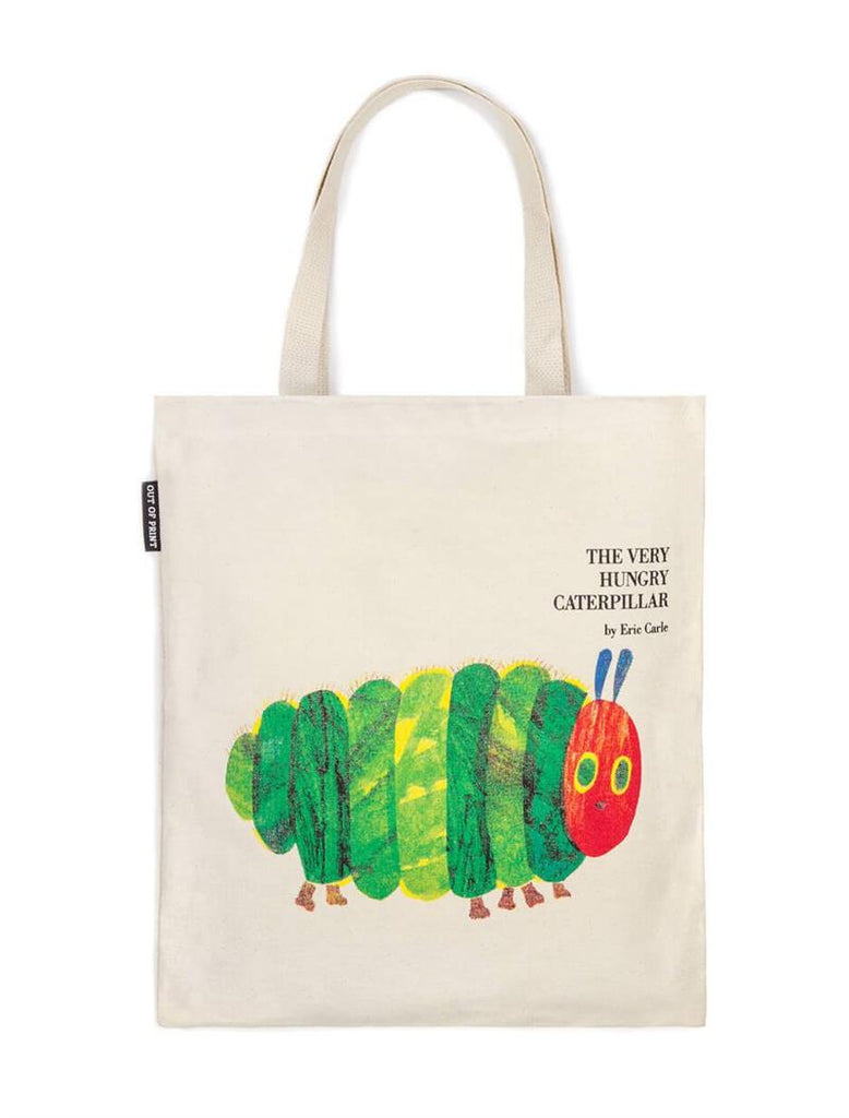 Very Hungry Caterpillar Kids Tote Bag
