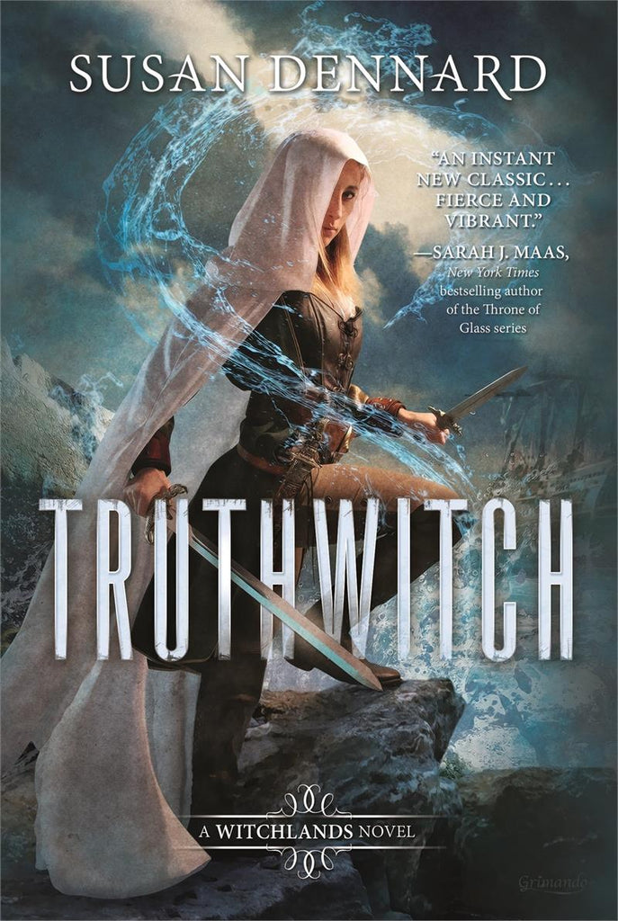 Truthwitch*