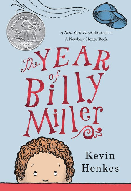 Year of Billy Miller*