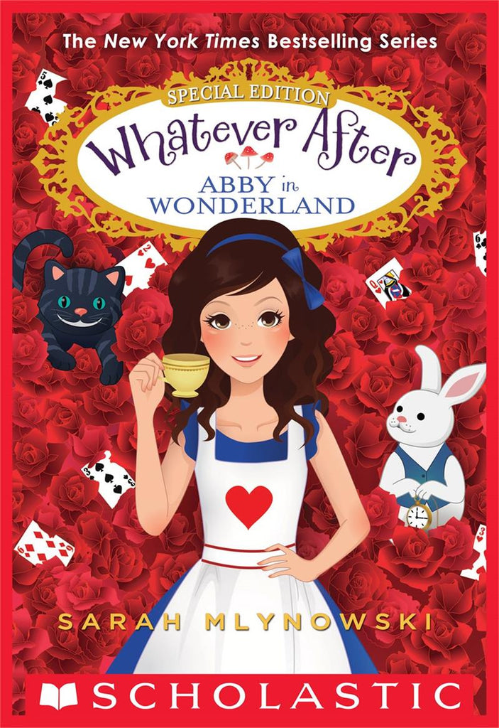 Abby in Wonderland: Special Edition