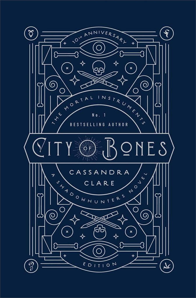 City Of Bones: 10th Anniversary Edition*