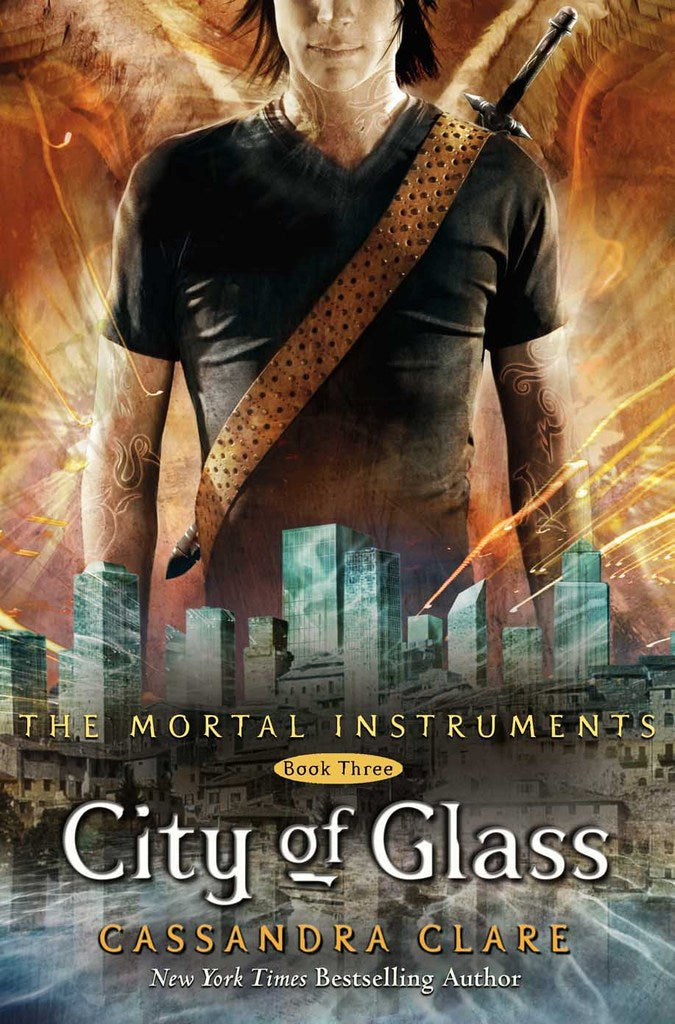 City of Glass*